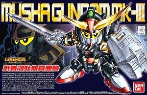 BAN0219765 - Bandai LegendBB: Musha Gundam Mk-III