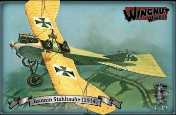 WNW32058 - Wingnut Wings 1/32 Jeannin Stahltaube (1914)