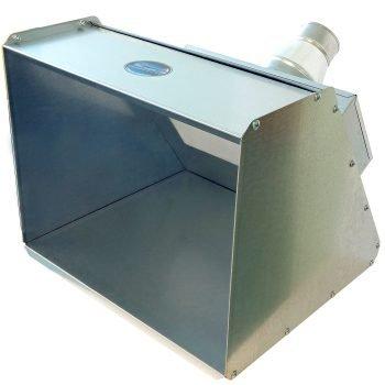"""PAAHSSB-22-16 - Paasche Desktop Spray Booth 22x20x16"""""""