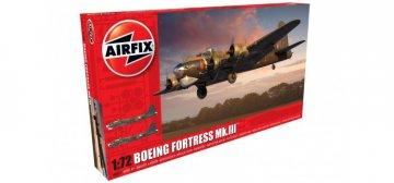 AIR08018 - Airfix 1/72 Fortress Mk.III