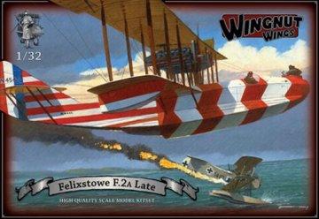 WNW32066 - Wingnut Wings 1/32 Felixstowe F.2A Late