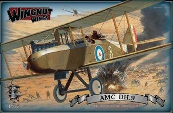 WNW32035 - Wingnut Wings 1/32 AMC DH.9