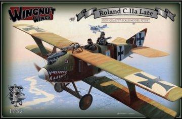 WNW32041 - Wingnut Wings 1/32 Roland C.IIa Late