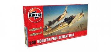 AIR05128 - Airfix 1/48 Boulton Paul Defiant Mk.I