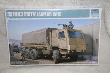 TRP01008 - Trumpeter 1/35 M1083 FMTV [Armor Cab]