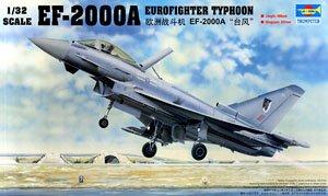 TRP02278 - Trumpeter 1/32 EF-2000A Eurofighter Typhoon