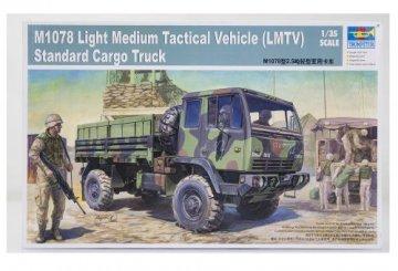 TRP01004 - Trumpeter 1/35 M1078 LMTV Standard Cargo Truck