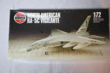 AIR05019 - Airfix 1/72 N.A. Vigilante RA-5C