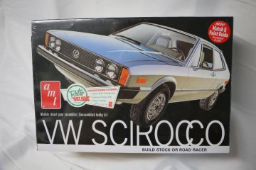 AMT925 - AMT 1/25 VW Scirocco