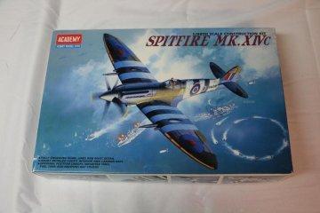 ACA2157 - Academy 1/48 Spitfire MK.XIVc
