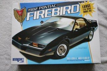 MPC858 - MPC 1/16 1982 Pontiac Firebird
