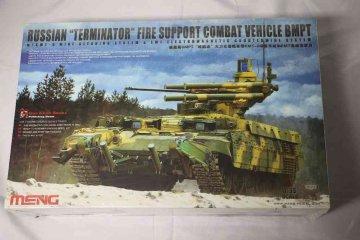 MENTS010 - Meng 1/35 Terminator BMPT