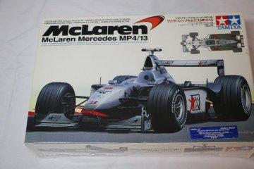 TAM20046 - Tamiya 1/20 McLaren Mercedes MP4/13