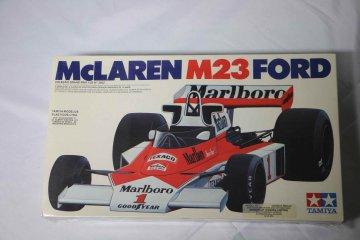TAM2002 - Tamiya 1/20 McLaren M23 1976