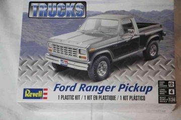 REV4360 - Revell 1/24 1979 Ford Ranger