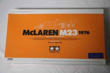 TAM20062 - Tamiya 1/20 McLaren M23 1976