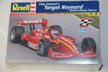 REV2325 - Revell 1/25 Chip Ganassi's Target Reynard