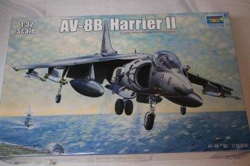 TRP02229 - Trumpeter 1/32 AV-8B Harrier II