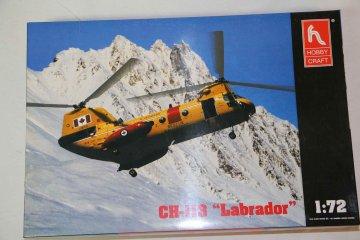 HOB2303 - Hobbycraft 1/72 CH-113 Labrador