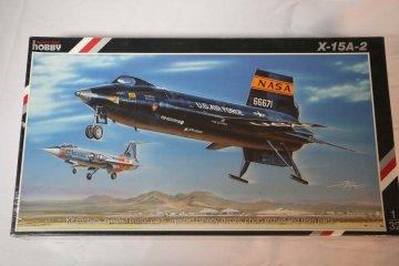SPE32022 - Special Hobby 1/32 X-15 A-2