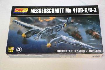 REV5990 - Revell 1/48 Me 410B6/R2