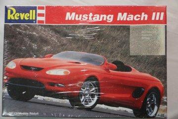 REV7364 - Revell 1/25 Mustang Mach III
