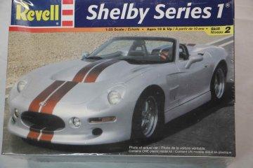 REV2534 - Revell 1/25 Shelby Series I