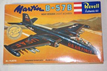REV0230 - Revell 1/78 Martin B-57B Night Intruder SSP