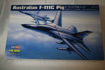 HBB80349 - Hobbyboss 1/48 Australian F-111C Pig