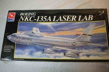 AMT8958 - AMT 1/72 NKC-135A Laser Lab