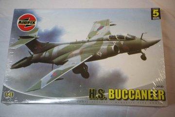 AIR09180 - Airfix 1/48 H.S. Buccaneer