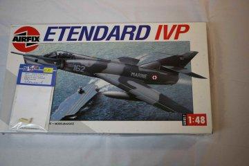 AIR07102 - Airfix 1/48 Etendard IVP