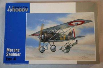 SPE48099 - Special Hobby 1/48 Morane Saulnier Type AI