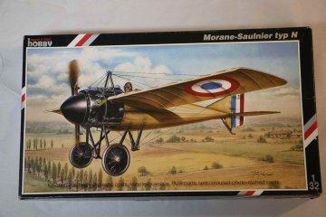 SPE32006 - Special Hobby 1/32 Morane-Saulnier Type N