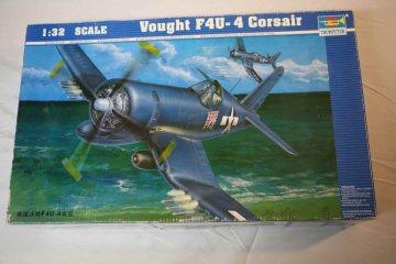 TRP02222 - Trumpeter 1/32 Vought F4U-4 Corsair