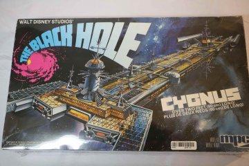 MPC1983 - MPC The Black Hole Cycnus