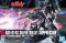 BAN5057694 - Bandai 1/144 Gundam Silver Bullet Supperssor