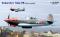 VAL72040 - Valom 1/72 Yak-7B (Late Vers)
